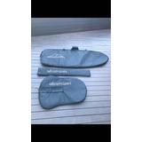 Kitesurf Foil Capa Case Kite Foil ( Prancha + Mastro + Asa )