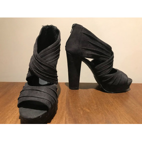 Zapatos Mujer Forever 21