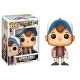 Funko Gravity Falls Dipper Pines - Gamer Play