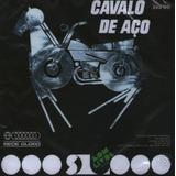 Cd / Cavalo De Aço (1973) Trilha Nacional Da Novela