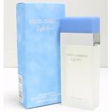 Perfumes Y/o Lociones Light Blue De Dolce & Gabbana De 100ml