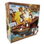 Crazy Boat Juego De Mesa De Equilibrio Original De Ditoys
