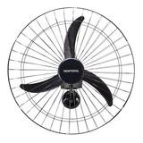 Ventilador De Parede Diâmetro De 60 Cm Ventisol Bivolt