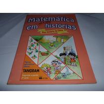 Livro Matematica Em Mil E Uma Historias Usado R.642