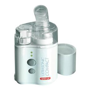 Nebulizador Ultrasónico Compacto Microlife