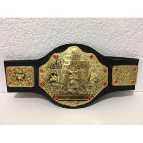 Peso Pesado Mundial Cinturon Wwe Niño Unitalla Envio Gratis