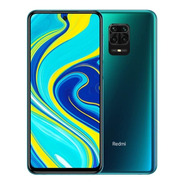 Celular Xiaomi Redmi Note 9s 4gb 64gb V. Global + Capa