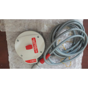 Transductor Us1 Para Monitor Fetal Huntleigh Nuevo