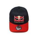 Boné Aba Curva Red Bull Scuderia Toro Rosso New Era 272bbafa837