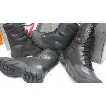 Oakley Assault Boot 8 Inch Black - Pronta Entrega