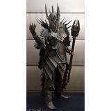 Projeto Armaduras Senhor Dos Anéis Sauron