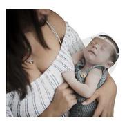 Visor Proteção Facial Recem Nascido Bebê - Mbcb01