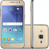 Celular Galaxy J2 Duos Tela Amoled Hd 4.7 8gb Samsung