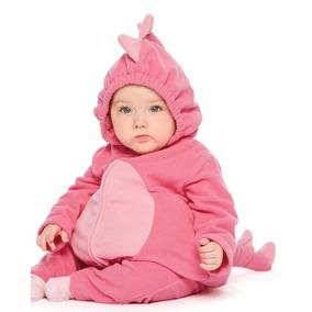 Disfraz Para Bebe Marca Carters Dinosaurio Rosita