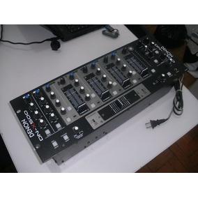 Mixer Profissional Denon Dnx 500 Muito Novo Ñ É Pionner Dj