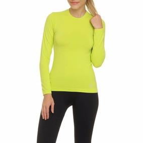 Camiseta T-shirt Lupo Feminina Uv 50+ Protection 71610