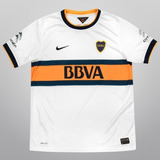 Camiseta Nike Boca Juniors Alternativa Stadium 2014/15