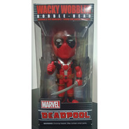 Deadpool - Bobble Head