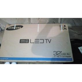 Televisor 32 Samsung Serie 4