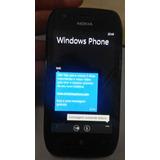 Celular Barato Nokia Lumia 710 Só Aparelho 8gb