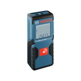 Trena Laser Profissional Bosch Glm30