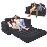 Sofa Cama Inflable Intex Nuevo Sellado Grande Tenemos Tienda