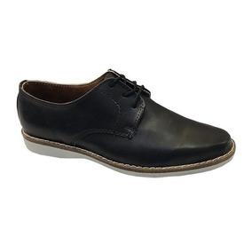 Zapato Hombre De Vestir Sport 38 Al 45