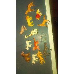 Figuras De Animales.