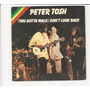 Peter Tosh 1978 You Gotta Walk - Compacto - Ep D8