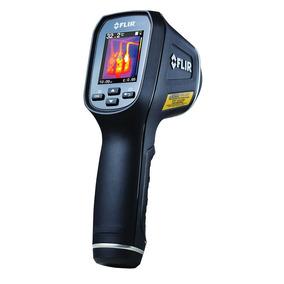 Termômetro De Imagem Infravermelho Tg165 -25~ +380ºc - Flir