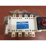Transfer Manual 3p 125 Amp