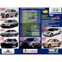 Manual De Taller Y Reparación Hyundai, Elantra, Tucson Etc