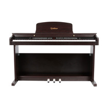 Piano Digital Waldman Stylish Grand Syg 88 Teclas