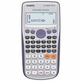 Calculadora Cientifica Casio Fx-570esplus