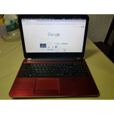Laptop Dell I5 8gb Ram 750gb Intel Hd 4400 15.6 Windows 10