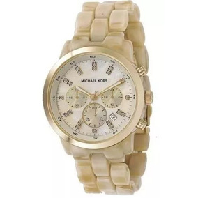 Relógio Feminino Michael Kors Mk5217 Madrepérola C6074