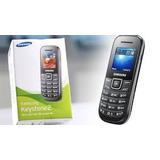Samsung Gt-e1200 - Chino-