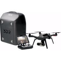 Solo Drone 3dr Kit: Gimbal + Mochila Original + Envio Gratis