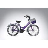 Bicicleta Playera Clasica Rin 24