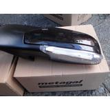 Espejo Chevrolet Vectra Retractil Automatico C/ Luz De Giro