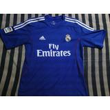 Franela Real Madrid Temporada 2013/2014