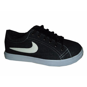 Zapatillas Toreritas Gomas Nike De Dama