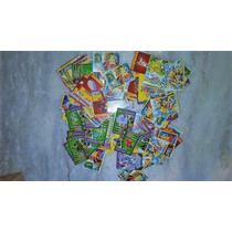 Lote De 100 Cartas Dragon City (por R$0,45 Cada)