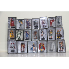 Miniaturas Marvel - Dc Comics - Eaglemoss - Panini