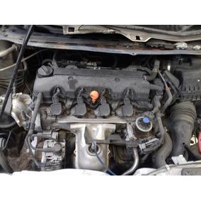 Motor Honda Civic 2012