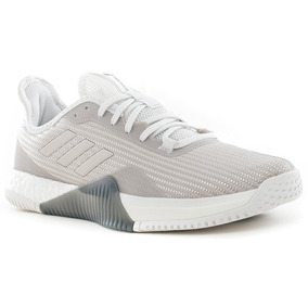 Zapatillas Crazytrain Elite Gris adidas
