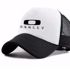 Bone Trucker Churrasco - Bonés Oakley para Masculino no Mercado ... a701656c71f