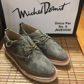 Michel Domit, Zapato Para Dama, No. 5, Nuevo Y Original