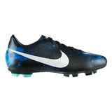 Zapato Futbol Tachones Nike Mercurial Junior Fg
