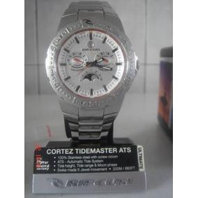 0c28b382a8d Relogio Rip Curl Ats Tidemaster Invicta - Relógios De Pulso no ...